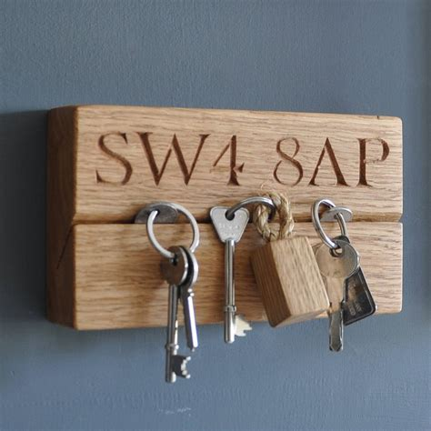 decoration interesting cool key hooks  modern people