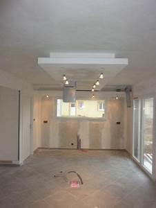 Installer Faux Plafond : les 25 meilleures id es de la cat gorie plafond en placo sur pinterest eclairage led plafond ~ Melissatoandfro.com Idées de Décoration
