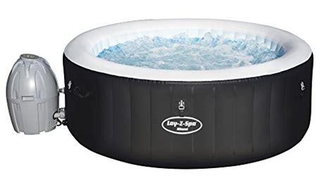 Whirlpool Im Garten Zu Laut by Die 5 Besten Aufblasbaren Whirlpools 2019 Im Test