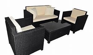 Outdoor Loungemöbel Polyrattan : loungem bel outdoor f r terrasse und garten enjoy den sommer 2018 ~ Orissabook.com Haus und Dekorationen