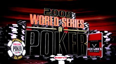 world series of poker final table 2009 world series of poker final table recap test your