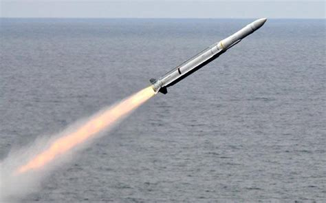 Today North Korea Missile