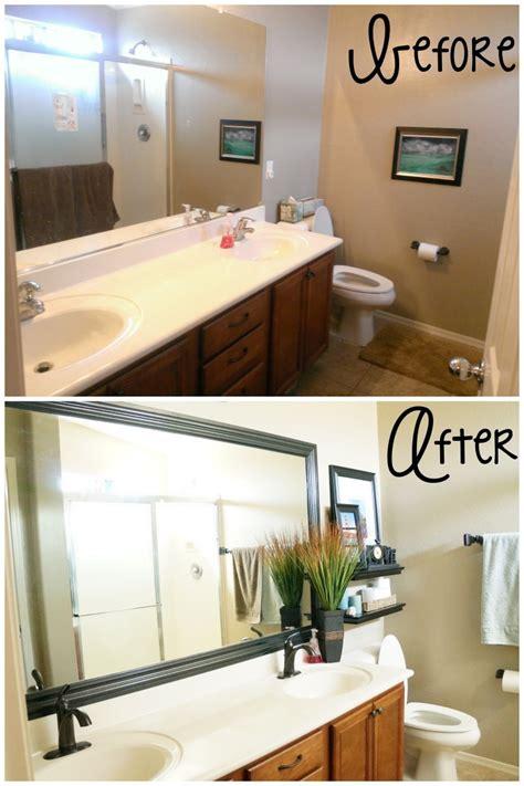 Bathroom Mirror Remodel by Small Bathroom Design Ideas Remodel A S Take