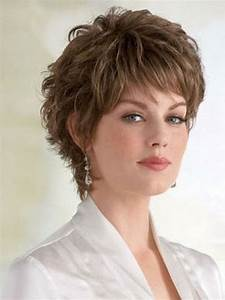 Easy Hairstyles Short Curly Hair Hair Style And Color