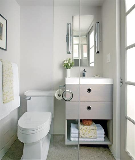 compact bathroom designs 25 small bathroom remodeling ideas creating modern rooms