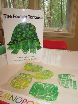 turtle shell prints for preschoolers teach preschool 789 | Teach Preschool Studio and Turtle Shells 081