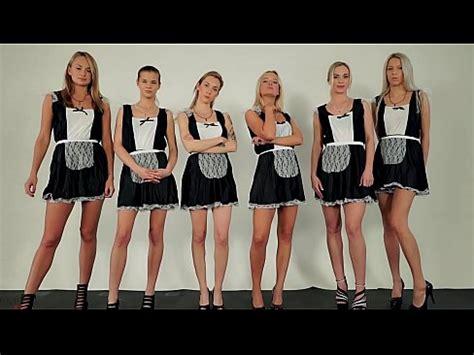 Girls Orgy Sexfight For The Alpha Female Maid XNXX COM