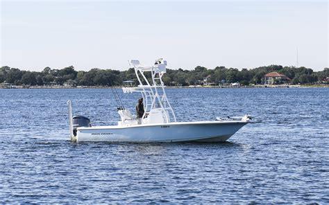destin charter boats award winning fishing charters