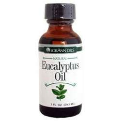 Pictures of Eucalyptus Oil