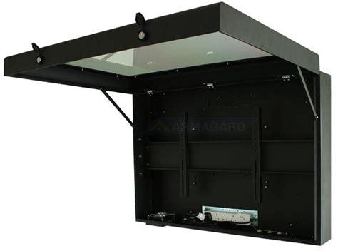 outdoor tv cabinet enclosure plasma enclosure buy our outdoor plasma tv enclosure for
