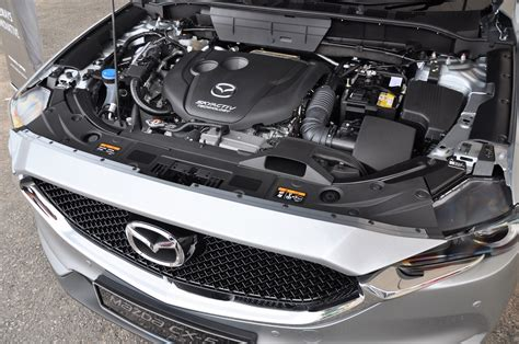 2017 Mazda Cx 5 Engine by New Locally Assembled Mazda Cx 5 Launched 5 Variants From