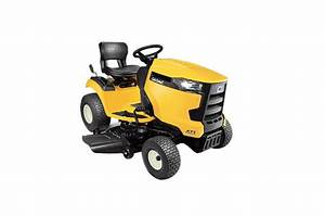 10 Easy Pieces  Riding Lawn Mowers