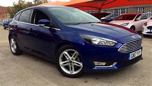 Ford Focus Ecoboost : ford focus 1 0 ecoboost 125 titanium 5dr hatchback 2017 gn17yvy in stock used ford focus ~ Melissatoandfro.com Idées de Décoration
