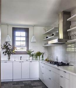 40, Minimalist, Kitchen, Designs, For, Small, Space, With, Photos