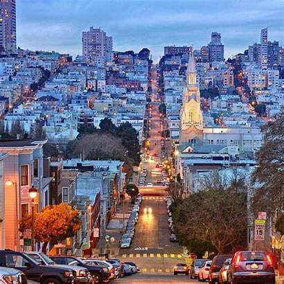 Francisco San 4k Wallpapers Streets Backgrounds California