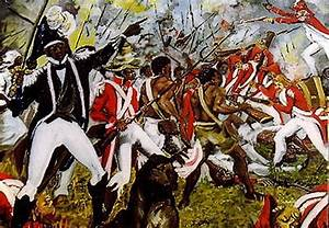 When Haiti Defeated the British Empire | H-Haiti | H-Net