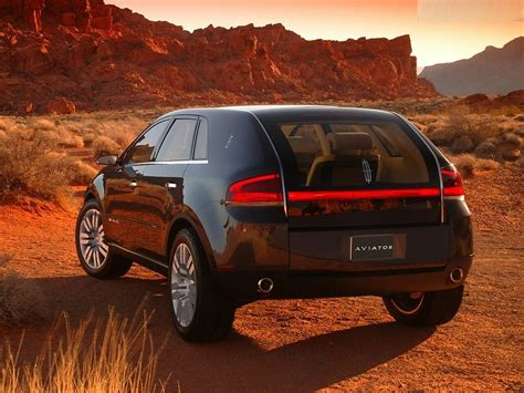 2019 Lincoln Aviator Review, Redesign, Engine, Price And