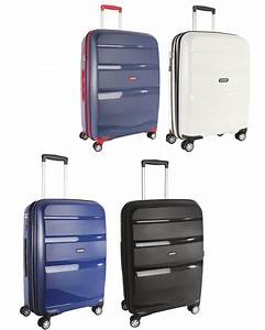 American tourister bon air expandable spinner