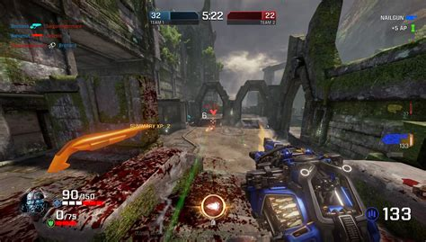 Quake Champions Is A Wonderful Callback To A Great Era of ...
