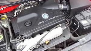 Volkswagen Golf Mk4 1 8t Engine Sound