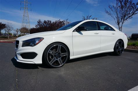 What will be your next ride? 2016 Mercedes-Benz CLA-Class - Overview - CarGurus