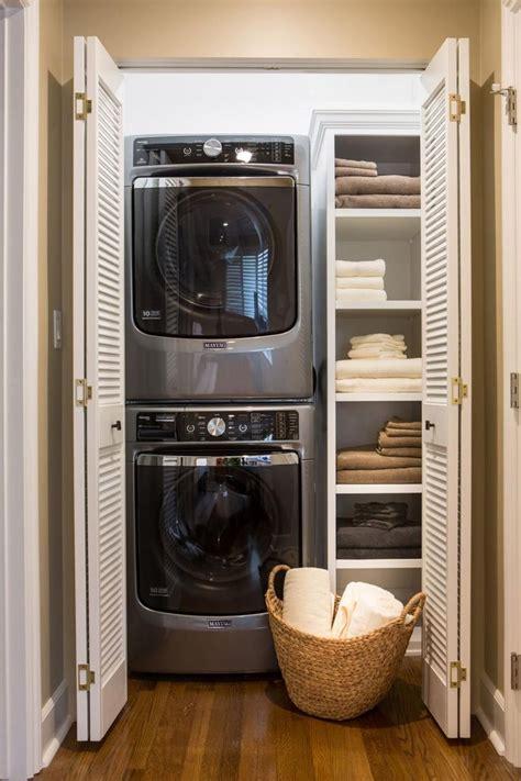 creating closet space in small bedroom best 20 closet laundry rooms ideas on pinterest laundry 20430 | 2a12f3bafc12cc3e772a34b18590fe65 laundry closet organization laundry room doors