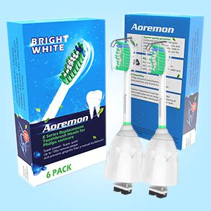 Amazon.com : Replacement toothbrush Heads for Philips