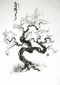 Tatouage Arbre Japonais : pin by janusz mazur on bonsai in 2018 pinterest tree ~ Melissatoandfro.com Idées de Décoration