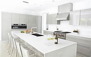 poggenpohl moderne cuisine autres perimetres par With charming plan de travail pour exterieur 4 renover une cuisine avec les plans de travail de