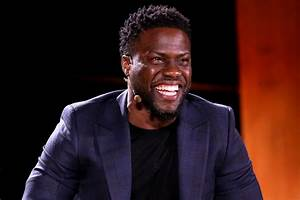 Kevin Hart's new hosting gig is at Atlantic City strip club