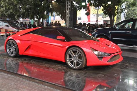 Modifying Cars In Chennai by Dc Design Avanti Is India S Sports Car Will Enter
