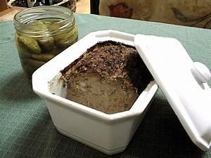 Terrine Foie De Volaille Et Porc : recette de terrine de foies de volaille la recette facile ~ Farleysfitness.com Idées de Décoration