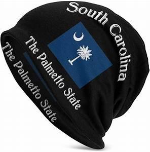 Amazon Com South Carolina The Palmetto State Unisex 3d