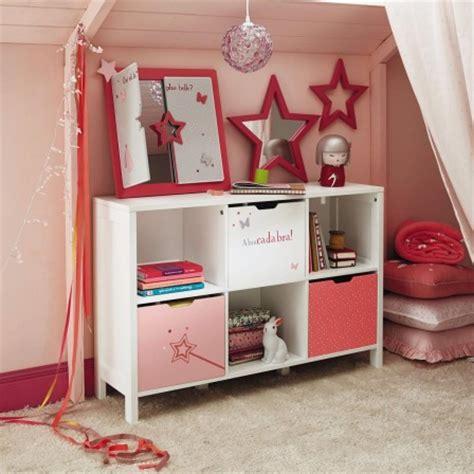 meuble de rangement pour chambre de fille décorer