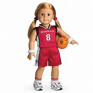 Basketball Outfit III | American Girl Wiki | FANDOM powered by Wikia
