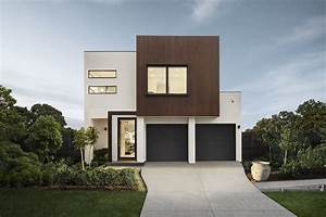 Functional, Style, An, Ultra-modern, Facade