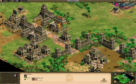 Age Of Empires Ii Hd Review Games Per Second