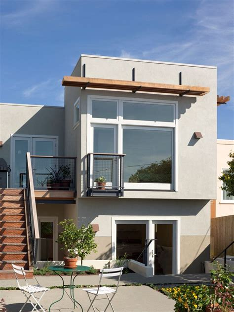 Exterior Minimalist by Modern Minimalist Exterior House With Exterior Glass