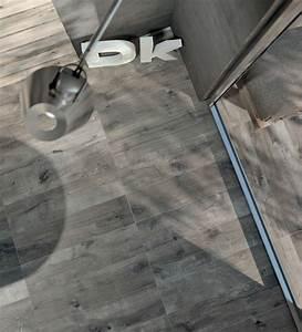 dakota auto self leveling wood look floor wall tile bv With floor stone leveling