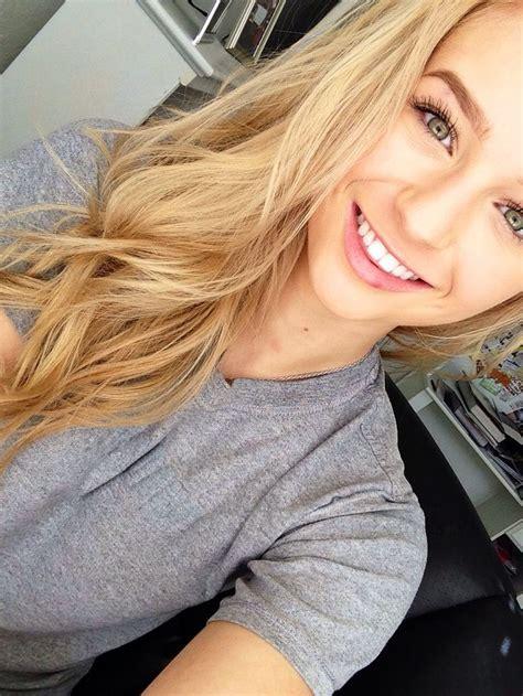25 Best Ideas About Blonde Selfies On Pinterest Blonde