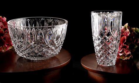 Waterford Grant Vase Or Bowl