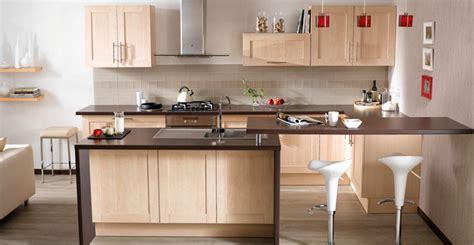 voir des modeles de cuisine a voir modele ilot de cuisine