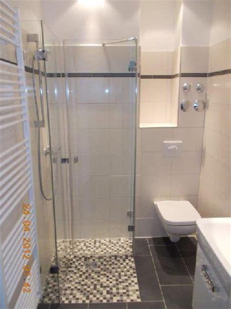 Minibad Mit Dusche by Dusche Einzigartig Minibad Mit Dusche Auf Kleine B 228 Der