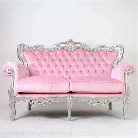 Pink Sofa Promo Code by This Would Be So In A Closet Pink Furniture