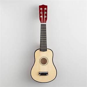 Toy Guitar World Market
