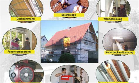 Haus Selber Sanieren by Haus Sanieren Selbst De