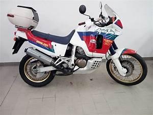 Honda Africa Twin 750 : honda africa twin 750 xrv 1990 catawiki ~ Voncanada.com Idées de Décoration