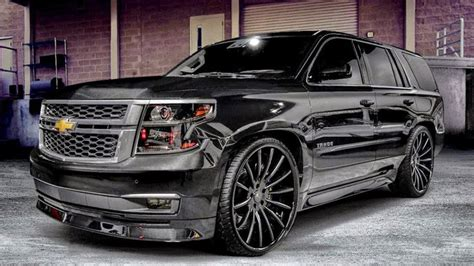 Best 25+ Chevrolet Suv Ideas On Pinterest