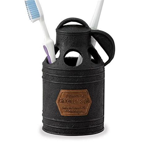 Top Farmhouse Style Toothbrush Holder Stylish
