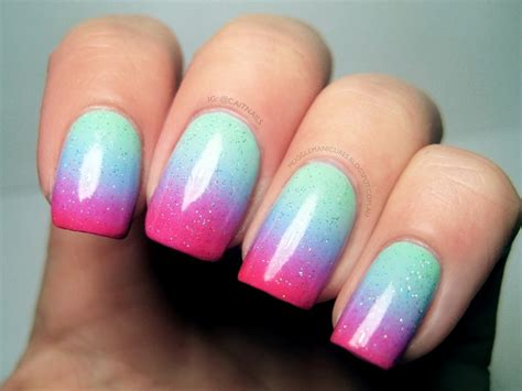 Top 10 Nail Polish Summer Trends For 2016